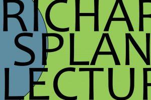 Richard Splane Lecture