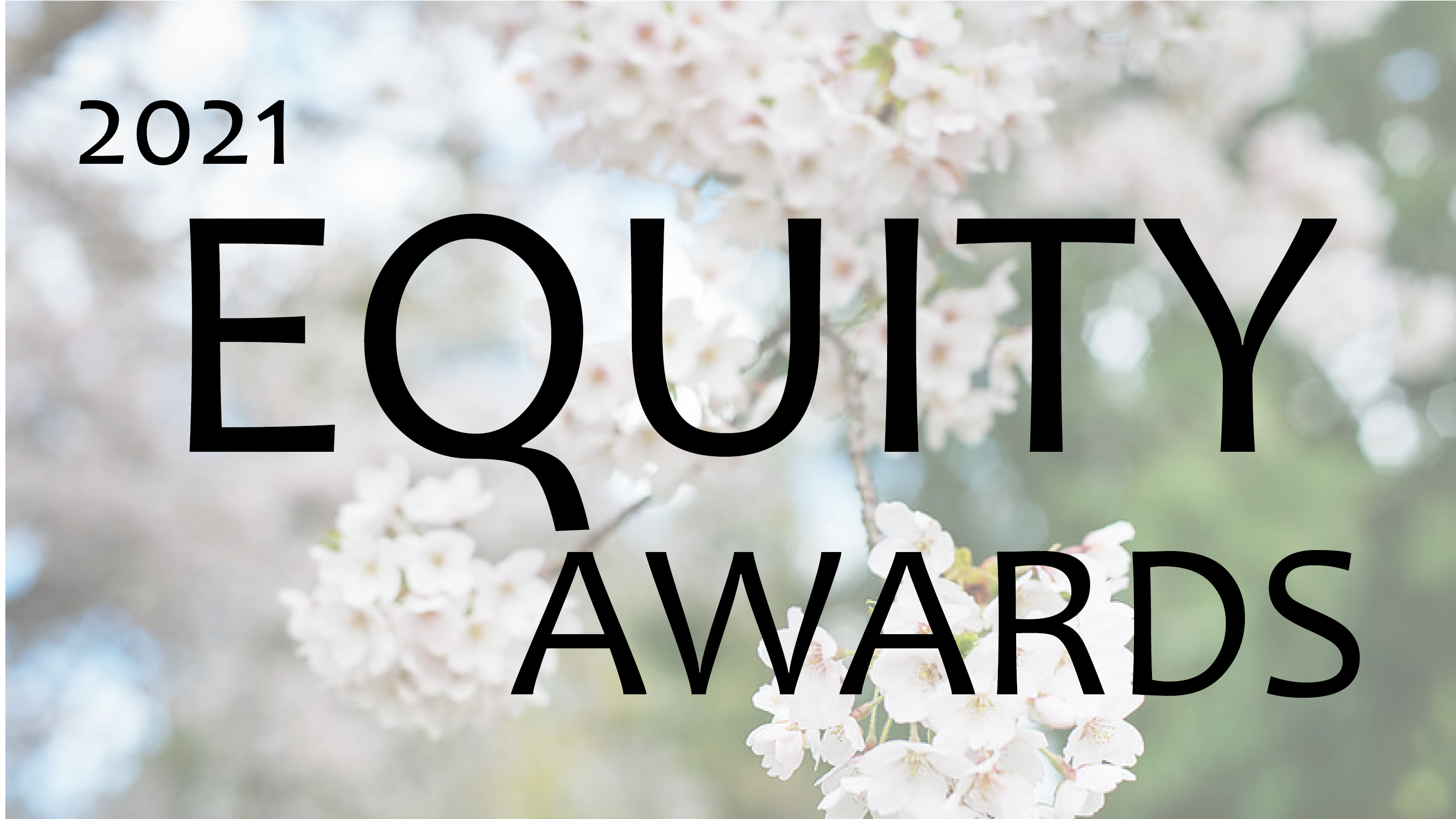 2021 Equity Awards